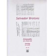 Giravolts Op.123