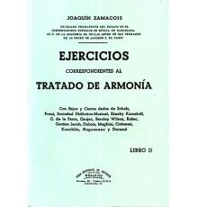 Ejercicios Tratado de Armonía Vol. 2