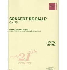 Concert de Rialp
