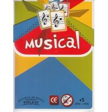 Baraja Musical