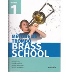 Brass School de Trombón 1 VALENCIANO