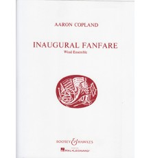 Inaugural Fanfare