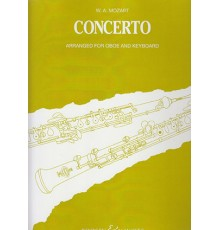Concerto in C K 314/ Red.Pno.