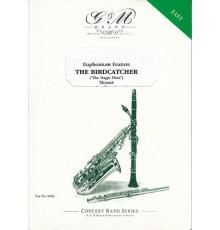The Birdcatcher (The Magic Flute)