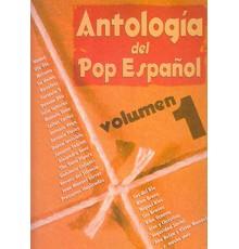 Antología del Pop Español Vol. 1
