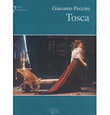 Tosca/ Vocal Score