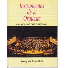 Instrumentos de la Orquesta. Una Guía de