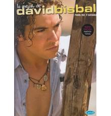 Lo Mejor de David Bisbal Nueva Edición