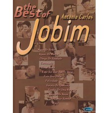 The Best of Jobim