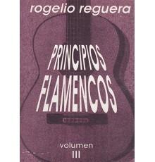 Principios Flamencos Vol. III