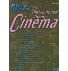 Instrumental Themes Cinema, The Best of