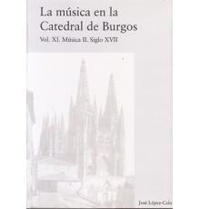 La Música en la Catedral de Burgos XI