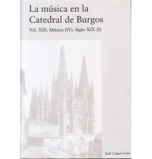 La Música en la Catedral de Burgos XIII