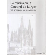 La Música en la Catedral de Burgos XIV