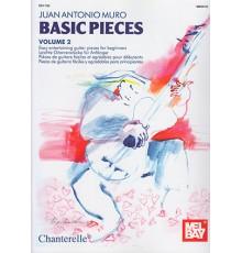 Basic Pieces Vol. 2