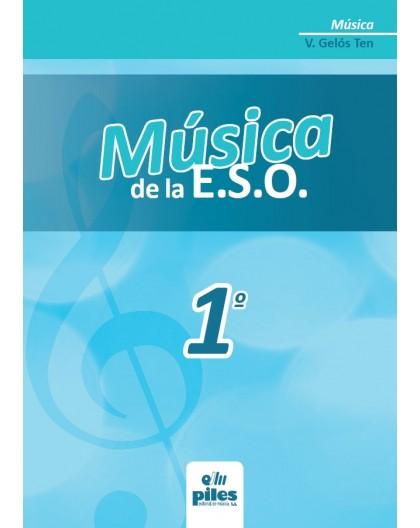 Música de la E.S.O. 1º