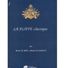 La Flûte Classique Vol. 1