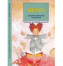 Sirtos. Melodia Popolare Macedone