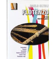 Flötenzo Sei Bozzetti per Piu Flauti Dol
