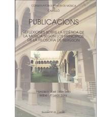 Publicacions Quadern Nº 28 Reflexiones
