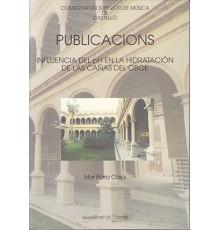 Publicacions Quadern Nº 29 Influencia d