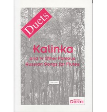 Kalinka. 14 Famous Russian Songs