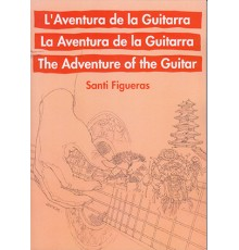 La Aventura de la Guitarra