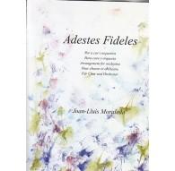 Adestes Fideles
