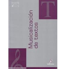 Musicalización de Textos
