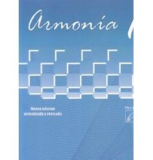 Armonía Vol. 1