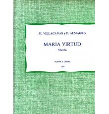 María Virtud