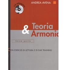 Teoría y Armonía   CD Tercera Parte