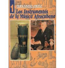 Los Instrumentos de la M. Afrocubana 1-2