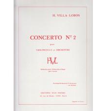 Concerto Nº 2