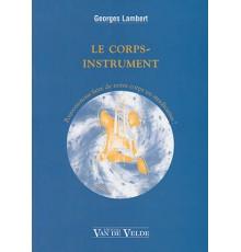 Le Corps Instrument