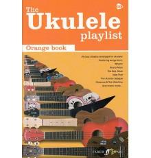 The Ukulele Playlist Orange Book