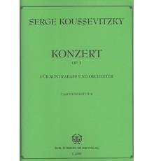 Konzert Op.3