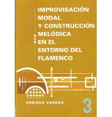 Improvisación Modal en el Flamenco 3