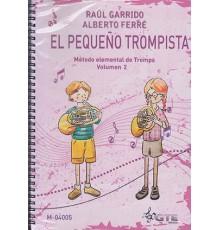 El Pequeño Trompista Vol. 2
