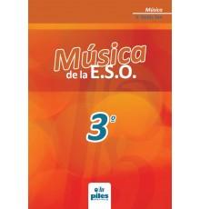 Música de la E.S.O. 3º