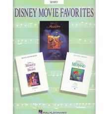 Disney Movie Favorites Trumpet