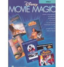 Disney Movie Magic Viola