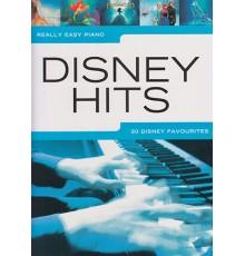 Really Easy Piano 20 Disney Hits