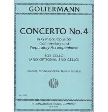 Concerto Nº 4 in G Major, Op. 65