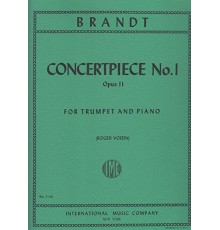 Concertpiece Nº 1 Op. 11