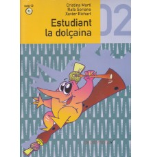 Estudiant  Dolçaina Vol. 2   CD