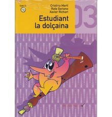 Estudiant Dolçaina Vol. 3   CD