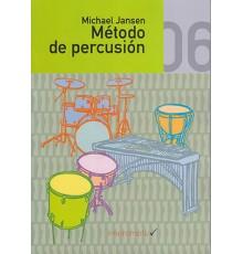 Método de Percusión Vol. 6 2º de Grado M