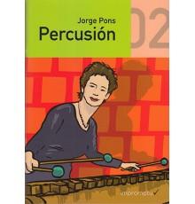 Percusión Elemental Vol. 2