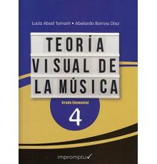 Teoria Visual de la Musica Vol.4